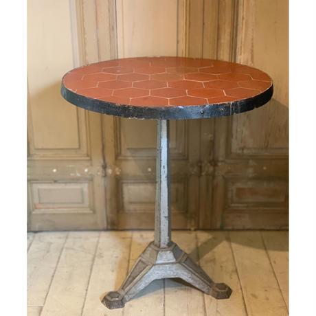 アンティークカフェテーブル