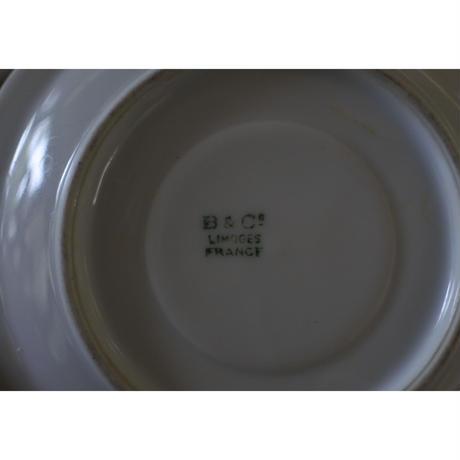 B &C(Bernardaud & Co.)Limogos カップ&ソーサー2客セット