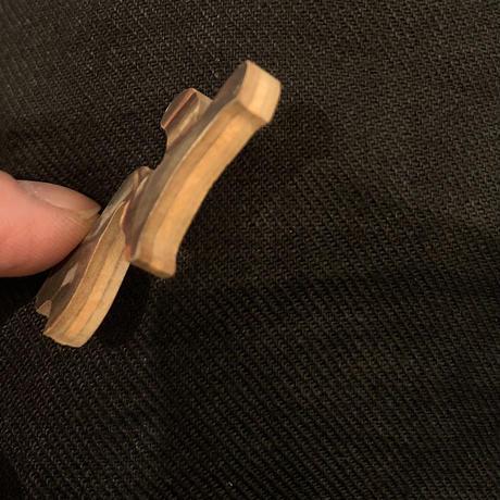 木製アンティークパズル・A.F.BONNARDEL