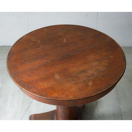 19世紀FRANCE サロンテーブル