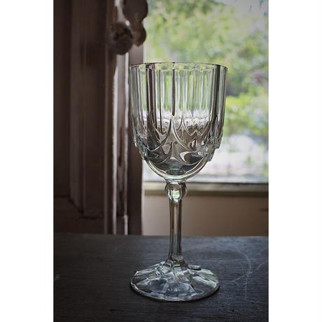 アンティーク ワイングラス