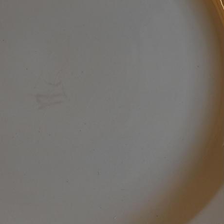 サルグミンヌ・オクトゴナルプレートφ27.3cm