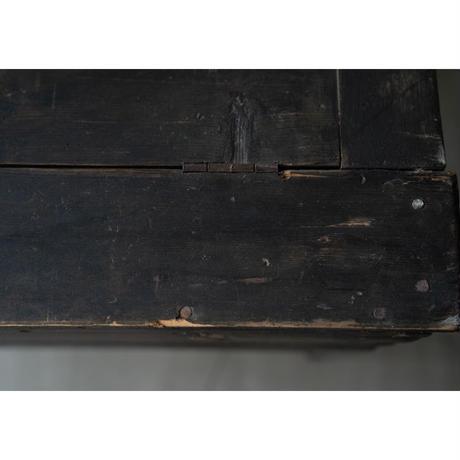 ナポレオン3世様式デスク
