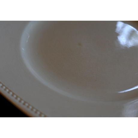 サルグミンヌ・オクトゴナルプレートφ24.5cm