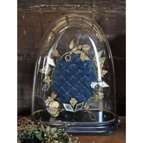 グローブドマリエ(Globe de mariee)19世紀France