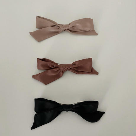 【予約販売】clip ribbon