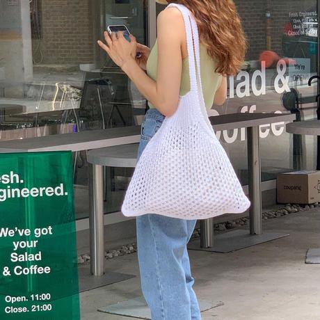 【即納】colcci  knit sleeveless