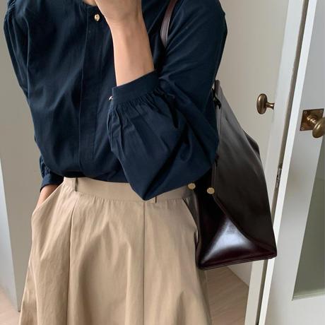 【予約販売】lauren blouse