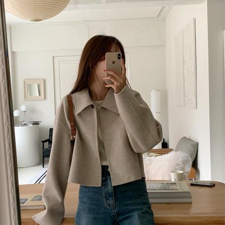 【予約販売】maruni handmade jacket