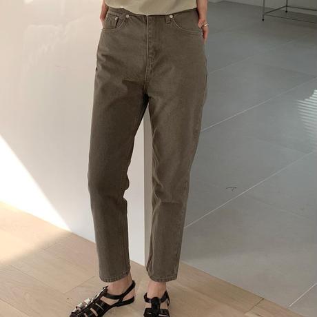 【即納】denim pants