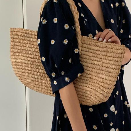 【予約販売】summer tote bag