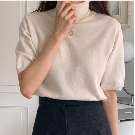 【予約販売】chas pola knit