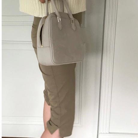 【一部即納】【予約販売】span classic pants