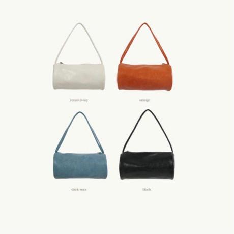 【予約販売】roll round bag