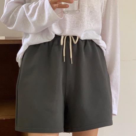 【即納】sugar half pants