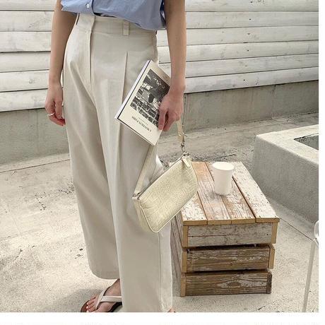 【予約販売】chino pants