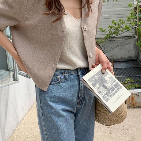 【予約販売】puff jacket