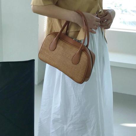 【予約販売】square bag
