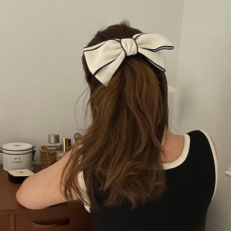 【予約販売】barkin ribbon