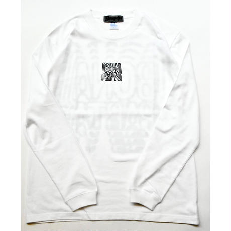 Repeat LSTee  (White)