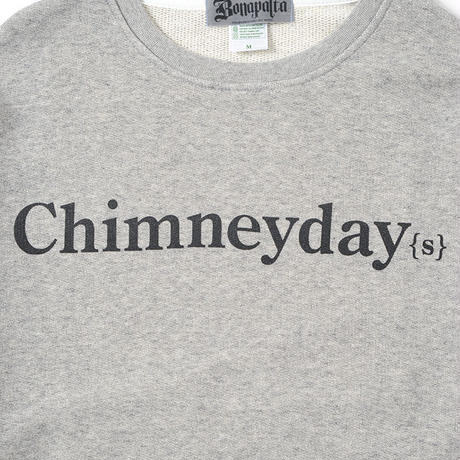 Chimney crew  (H.grey)