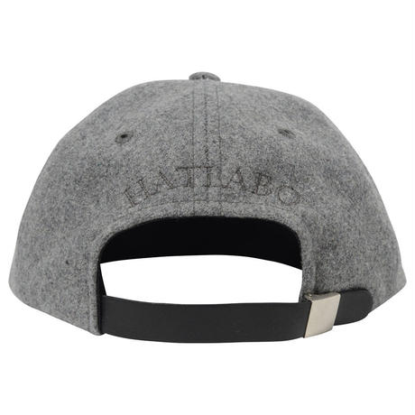 Disc Cap  (Grey)