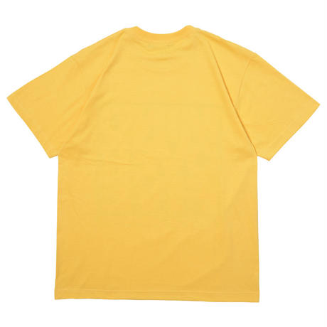 Five Tee  (Yellow)