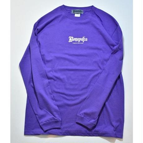 SCREAM LSTee  (Purple)