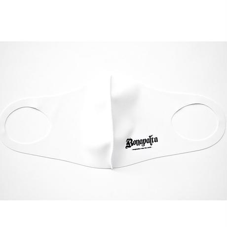 Symbolic Mask (White)