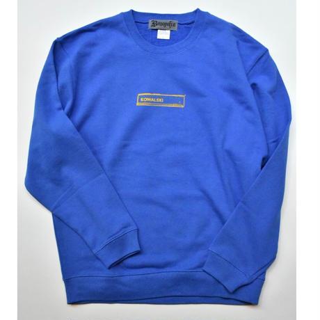 Vanithing Crew  (Blue)