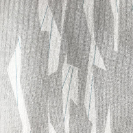 sneeuw / コモレビプリントワンピース 2-Color