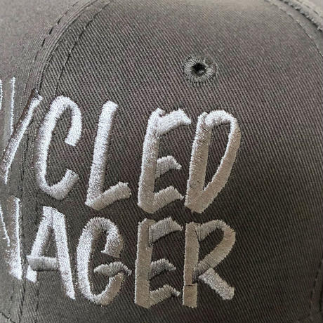 RECYCLED TEENAGER Cap 2color/ 83
