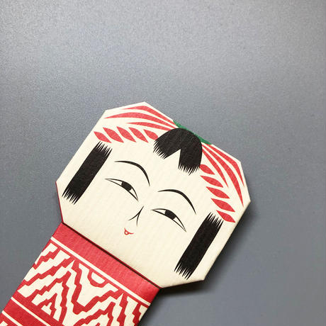 COCHAE / 折こけ紙 便せん
