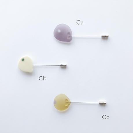 荒井 美乃里  / plant pin CANDY|3-Type