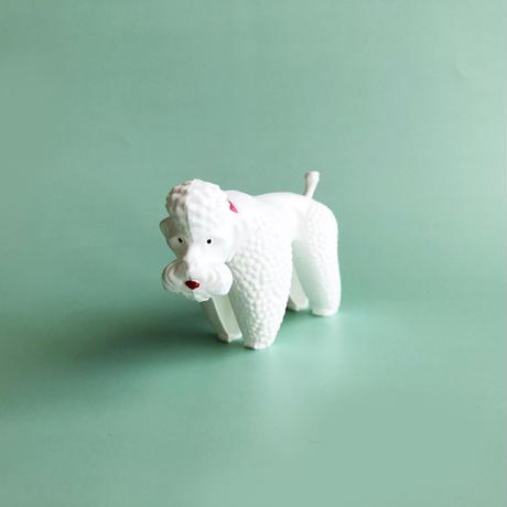 83SELECT / ボビングドール Bobbing Poodle  2-Color