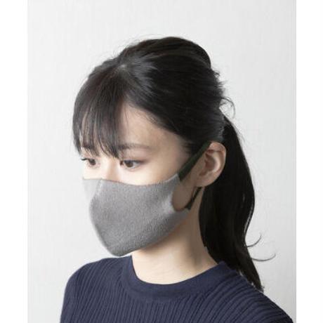 TRICOTE / SIDE COLOR MASK ニットフィットマスク 3-Color