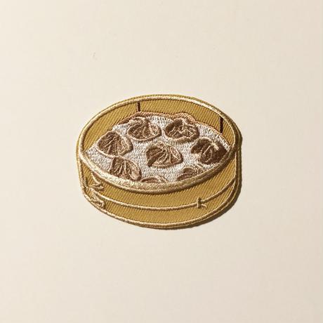 83SELECT / 刺繍ワッペン [中華 ]  4-Type
