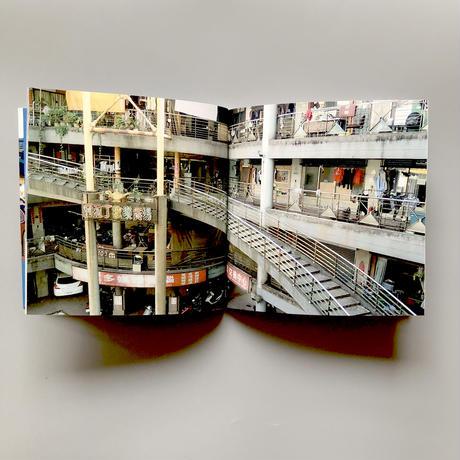 鉄窓花書房 tamazo /  台中的新的建築・舊的建築~台中の新旧建築を巡る旅~ [BOOK]