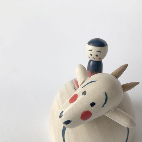 ドンタク玩具社 / やさしい牛さん
