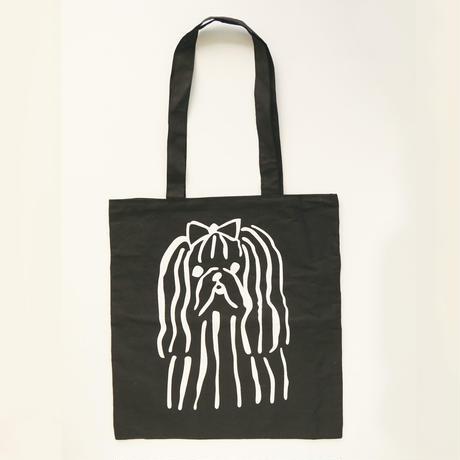 83SELECT / 山鳩舎 All All Dog Bag|2-Dog