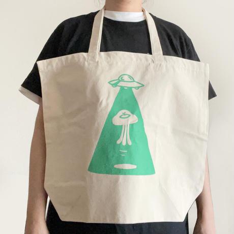 べつやくれい / UFOにさらわれる宇宙人バッグ