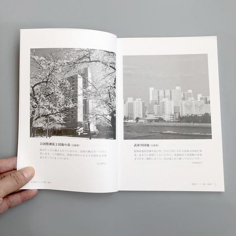 チーム4.5畳  /  団地ブック 2/3合併号  [BOOK]
