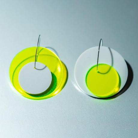 monde work /roop pierce|3-Color