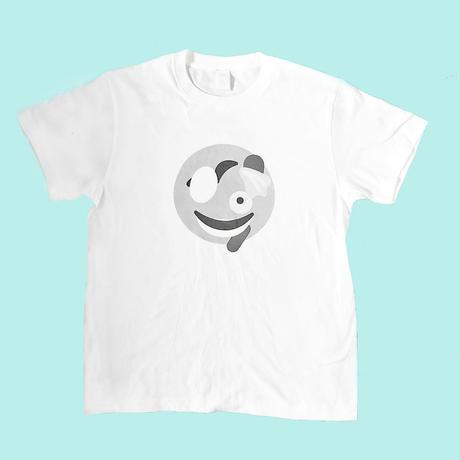 クラッシュ絵文字TEE  2Color [Emoji Crash ] /83