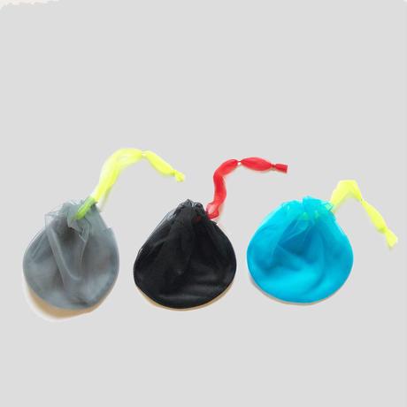 Lagimusim / Organdie 巾着  3-Color