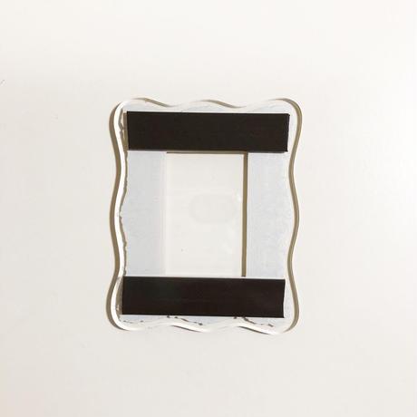 83 original  /ゴージャス額マグネット|Luxury Frame Magnet