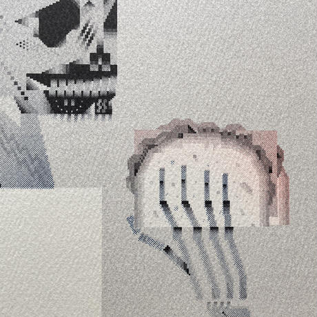 ヘルミッペ / リソグラフ ポスター|サンドイッチ
