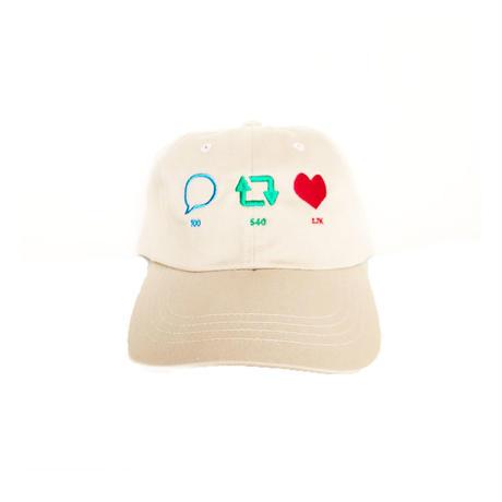 SNS Cap / 83