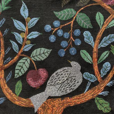 83SELECT / Miyuki Matsuo  Birdtree  Cushion Cover [松尾ミユキ]|2-Color