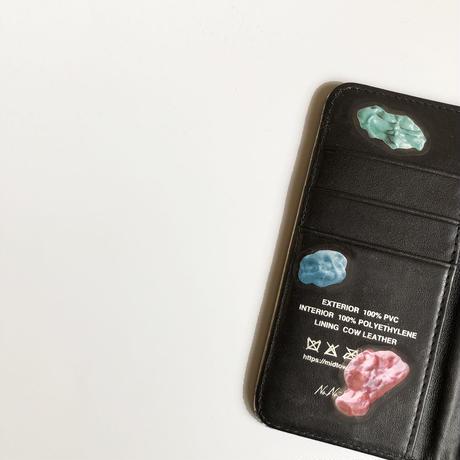 83 original / Gum Sticker  |Chewed